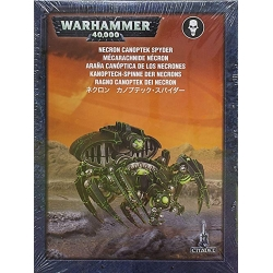 Warhammer 40000: Canoptek Spyder , GamesWorkshop